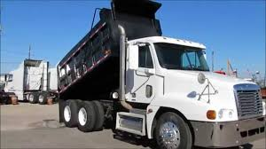 Porter Truck Sales| Used Freightliner Century Dump Trucks For Sale ... Chip Dump Trucks 1998 Freightliner Fld112 Dump Truck Item D2253 Sold Feb Used 2009 Freightliner M2106 Dump Truck For Sale In New Jersey Forsale Best Used Of Pa Inc 2018 114 Sd Truck Walkaround 2017 Nacv Show 1989 Super 10 Classic Detroit 14 L Youtube 2007 Columbia Triaxle Steel 2802 Commercial For Sale Or Small In Nc As Well For Sale In Spanish Town St Catherine 2612