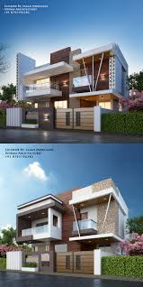 100 Modern Bungalow Design House Bungalow Exterior By ArSagar Morkhade Vdraw