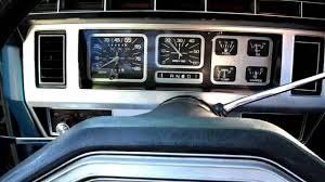 1984 F150 Interior - YouTube