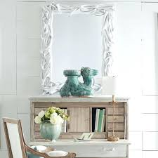MIRRORED CABINET DRESSER INLAID CRYSTALS LIVING ROOM BEDROOM