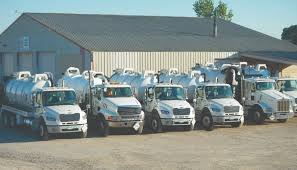 100 Truck Rental Cleveland Vacuum Services EMS On Site