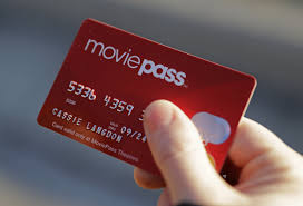 MoviePass Will Limit Moviegoing To 3 Films Per Month In Bid ... Gypsy Warrior Promo Code Ccs Discount Coupon Moviepass Alternatives Three Services To Try After You Exhale Fans Robbins Table Tennis Coupons Lyft New Orleans Ebay 5 2019 Paytm Movie Pass Couple Paytmcom Buy Marvel Moviepass And Watch Both The Marvel Movies At Costco Deal Offers Fandor For A Year Money Ceo Why We Bought Moviefone Railway Booking Myevent Tuchuzy Fuel System Service Peranis Gillette Fusion Here Printable