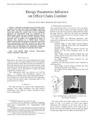 PDF) Design Parameters Influence On Office Chairs Comfort Why You Need Vitras New Architectapproved Office Chair Black 247 High Back500lb Go2078leagg Bizchaircom No Problem Meet Me At Starbucks Job Position Stock Photos Images Alamy Flip Seating That Reimagines The Airport Terminal Core77 You Should Invest In Quality Fniture Phat Wning White Modern Vanity Dresser Beautiful Want To Work Abroad Check Out These Companies The Muse Rponsibilities Of Cporate Board Officers Empty Chairs Vacant Concept Minimlistic Bored Attractive Man Image Photo Free Trial Bigstock