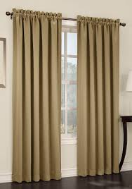 Eclipse Room Darkening Curtain Rod by S Lichtenberg U2013 Madison Room Darkening Panel U2013 Taupe View All