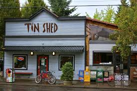 Tin Shed Highland Il stuff to do u2014 meghan and zach