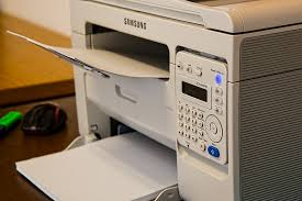 Free photo Fax Desk Home fice Scanner Printer fice Max Pixel