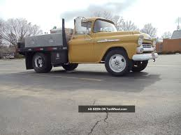 1958 Chevy 1 Ton Dually 3800 Work / Shop Truck 1936 Chevrolet One Ton Truck Stock A108 For Sale Near Cornelius 1951 12 Schwanke Engines Llc Celebrating 100 Years Of Trucks Talk Groovecar 1965 Flatbed 1 Ton 65 Chevy Truck Flickr My 1952 Chevy 1ton Chev Advance Design Big Bolt Big 2 Nc Step Van Project P20 Forum 1940 Chevs The 40s News Events Rk Nation Roger Trevisans Aptmentgarageliving 1954
