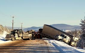 100 Las Vegas Truck Accident Attorney