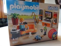 playmobil 9267 city wohnzimmer neu kaufen auf ricardo