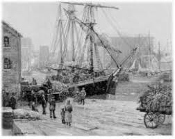 In The Late 1800s Wooden Schooners That Had Played Such An Important Role Great Lakes Commerce Were Being Phased Out And Could Be Picked Up Cheap