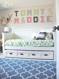 Sears Trundle Bed by Girls Daybed With Trundle U2013 Heartland Aviation Com