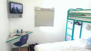 bunk bed sleeps three picture of ibis budget porte d