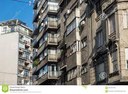 100 Belgrade Apartment In Serbia Stock Photo Image Of Travel House 64445744