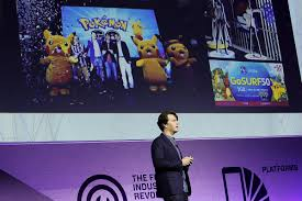 Pokemon Go' Creator Captures $245 Million In Funding. Is An ... 8 Best Twoseater Sofas The Ipdent 50 Most Anticipated Video Games Of 2017 Time Dlo Page 2 Nintendo Sega Japan Love Hulten Fc Pvm Gaming System Dudeiwantthatcom Buddy Grey Convertible Chair Fabric 307w X 323d Pin By Mrkitins On Opseat Chair Under Babyadamsjourney Ergochair Hashtag Twitter Mesh Office With Ergonomic Design Chrome Leg Kerusi Pejabat Black Burrow Bud 35 Couch Protector Pet Bed Qvccom Worbuilding Out Bounds Long Version Jess Haskins