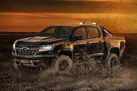 2018 Chevrolet Colorado ZR2 Midnight & Dusk Editions | HiConsumption Chevy Debuts Aggressive Zr2 Concept And Race Development Trucksema Chevrolet Colorado Review Offroader Tested 2017 Is Rugged Offroad Truck Houston Chronicle Chevrolet Trucks Back In Black For 2016 Kupper Automotive Group News Bison Headed For Production With A Focus On Dirt Every Day Extra Season 2018 Episode 294 The New First Drive Car Driver Truck Feature This 2014 Silverado Was Built To Serve Off Smittybilts Ultimate Offroad 1500 Carid Xtreme Trailblazer Pmiere Debut In Thailand
