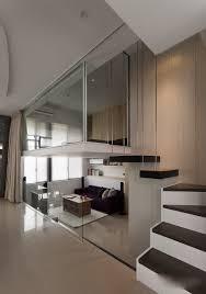 100 Loft Designs Ideas Decorating Black Interiors Apartment Room Living White