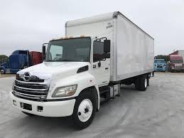 HINO 268A Trucks For Sale - CommercialTruckTrader.com