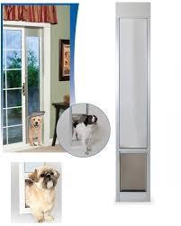 Petsafe Freedom Patio Panel Pet Door 96 by Psppa1113098 Petsafe Freedom Patio Pet Door