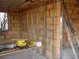 pose rail placo plafond pose de placoplatre au plafond with pose de placoplatre au
