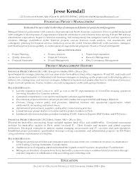 Sample Resume Office Manager Construction Company Project Coordinator
