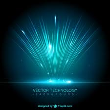 Abstract Technology Background Design Free Vector