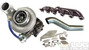 100 Performance Truck Parts
