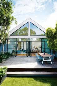 100 Modern Terrace House Design Makeover Of A VictorianEra In