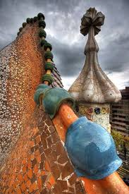 100 Antoni Architects Gaudi Gods Architect Who Brought Buildings To Life