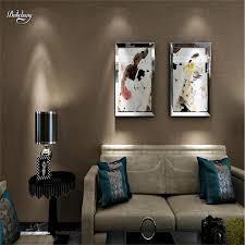 beibehang vliesstoffe reine farbe uni tapete wohnzimmer schlafzimmer schlamm wand textur bump wand papier beige weiß kaffee farbe