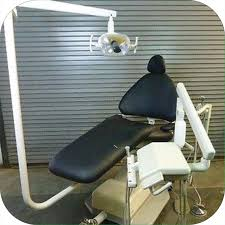 Adec Dental Chair Service Manual by Adec 1040 Dental Chair W Cascade Delivery Unit U0026 6300 Light