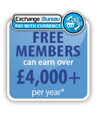 exchange bureau de change home page exchange bureau