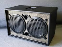 Custom Guitar Speaker Cabinets Australia by Buzzbomb 2 12 U2013 Earcandy Cabs