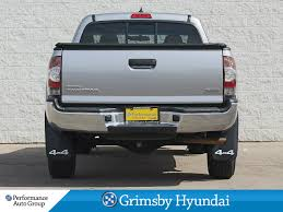 Used 2015 Toyota Tacoma For Sale | Grimsby ON 2009 Toyota Tacoma 4 Cylinder 2wd Kolenberg Motors The 4cylinder Toyota Tacoma Is Completely Pointless 2017 Trd Pro Bro Truck We All Need 2016 First Drive Autoweek Wikipedia T100 2015 Price Photos Reviews Features Sr5 Vs Sport 1987 Cylinder Automatic Dual Wheel Vehicles That Twelve Trucks Every Guy Needs To Own In Their Lifetime