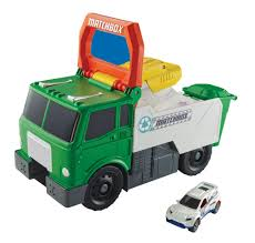 Matchbox Power Launcher Garbage Truck - Walmart.com Dump Truck Vector Free Or Matchbox Transformer As Well Trucks For 742garbage Toy Toys Buy Online From Fishpdconz Compare The Manufacturers Episode 21 Garbage Recycle Motormax Mattel Backs Line Stinky Toynews 66 2011 Jimmy Tyler Flickr Lesney No 26 Gmc Tipper Red Wbox Tique Trader Amazoncom Vehicle Games Only 3999 He Eats Cars