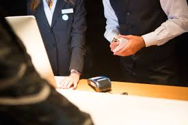 Front Desk Clerk Salary by Front Desk Clerk Salary Hostgarcia