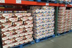 Costco Premier Protein Shake Nutrition Label
