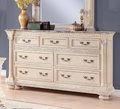 Sauder Harbor View Dresser Antiqued White Finish by Dresser Antique White Bestdressers 2017