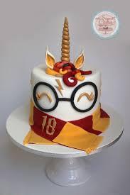 mi cake bolos decorados harry potter geburtstagskuchen