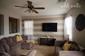 Beige Sectional Living Room Ideas by Ideas Elegant Living Room Design With Casablanca Ceiling Fans And