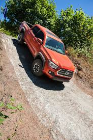 Mountain Wheels: Rough And Ready, The Renewed Toyota Tacoma Offers ... Toyota Tacoma For Sale Sunroof Autotrader Sold 2012 V6 4x4 Trd Sport Pkg Lb Wnav Crew Cab In Tundra Trucks Fargo Nd Truck Dealer Corwin 2015 Reviews And Rating Motortrend New Suvs Vans Jd Power 2007 Specs Prices 2013 Autoblog Is This A Craigslist Scam The Fast Lane 2016 Limited Review Car Driver 2005 Toyota Tacoma Review Prunner Double Sr5 For Sale Lebanonoffroadcom