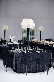 Cheap Wedding Decorations Online by Best 25 Black Centerpieces Ideas On Pinterest Black Wedding
