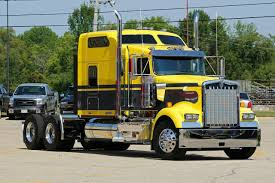 Pin By Ray Leavings On Kenworth | Pinterest | Semi Trucks, Rigs ... Ak Truck Trailer Sales Tennessee Dealer Skirts Emission Standards With Legal Commercial Trucks Body Repair Shop In Sparks Near Reno Nv 2007 Peterbilt 387 Truck For Sale Pinterest 2008 Volvo Vnl64t780 Used Sale Elegant Big By Owner 7th And Pattison Semi And Trailers E F Best 25 Heavy Trucks Ideas On San Francisco Terminal Tractor Wikipedia Check Your Awareness Louisville Switching Ottawa Blog