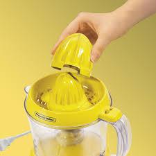 Juicer Bed Bath Beyond by Amazon Com Proctor Silex 66331 Alex U0027s Lemonade Stand Citrus