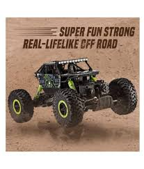 100 Rock Crawler Rc Trucks Remote Controlled Monster Truck 4 Wheel Drive 118