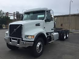 2018 VOLVO VHD64F200 FOR SALE #1178 2018 Lvo Vnl64t300 For Sale 1138 Transedge Truck Centers Hino 155 1231 2013 Mack Chu613 1064 Gu713 1171 Transedge Truck Centers Trucks New Modification Center Ud Nissan 2300lp Diesel Cabover Ice Cream Delivery Trucks From
