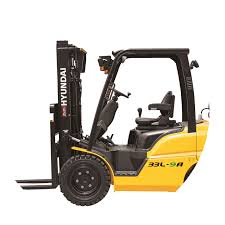 100 Industrial Lift Truck Corp