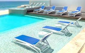 In Water Pool Chairs Lounge Chair Ideas Incredible Clip Art Awesome S Plus White Furniture Romantic