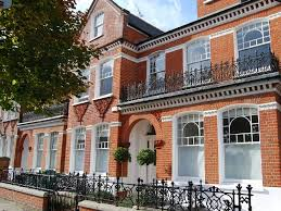 100 Beautiful Houses Interior Luxury London Six Bedroom Town House Master Bedroom Suite London Borough Of Wandsworth