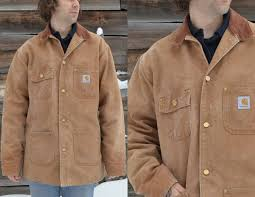 Carhartt Barn Coat - Lookup BeforeBuying 22 0f The Best Mens Winter Coats 2017 Quilted Coat Womens Best Quilt Womens Coats Jackets Dillards 9 Waxed Canvas Gear Patrol 15 Winter Warm For Women Mens The North Face Sale Moosejaw Amazon Sellers Wool Barn Jacket Photos Blue Maize Sheplers American Eagle Style I Wish Had Men Flanllined Nice 10