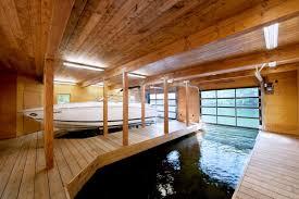 100 Boathouse Design Muskoka Christopher Simmonds Architect Archello